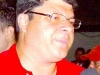 Hugo Cabezas en aniversario Misión Ribas