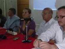 Presidium Encuentro Cuba-Venezuela